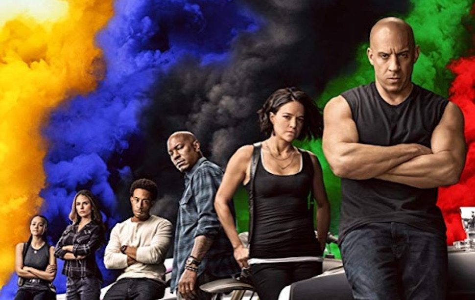 Video – nieuwe trailer Fast & Furious 9