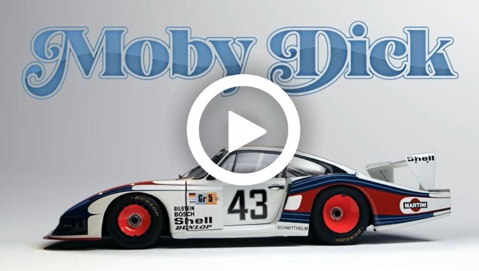 Video – Porsche en haar vijf beste bijnamen