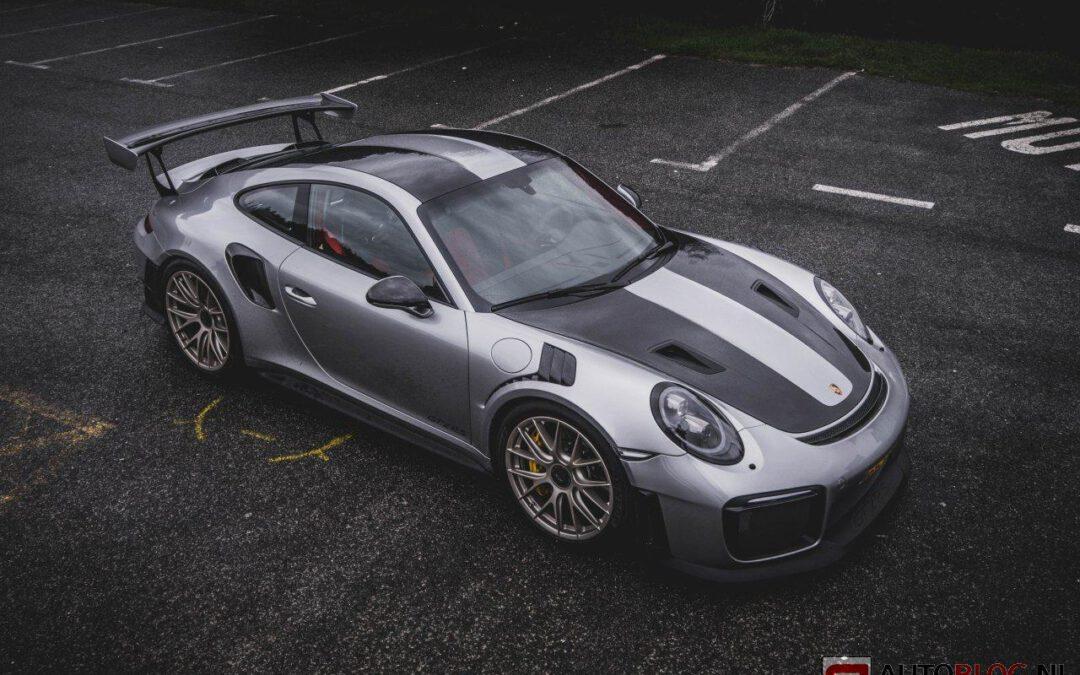 Video – Porsche Taycan Turbo S vs 911 GT2 RS: wie wint?