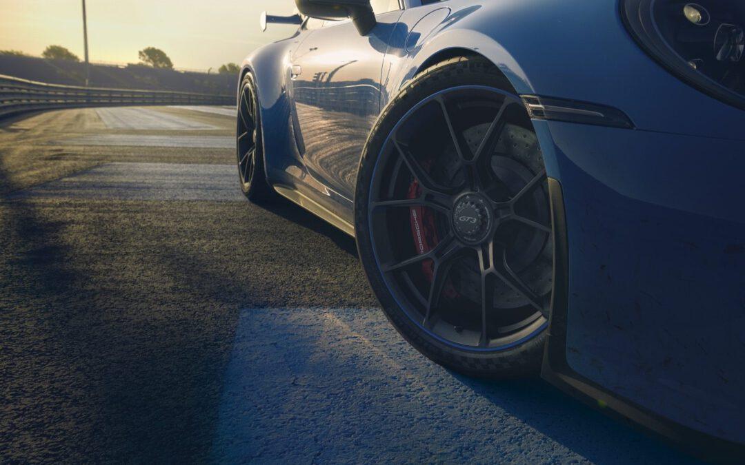 Video: nieuwe Porsche 911 GT3 RS gespot in actie